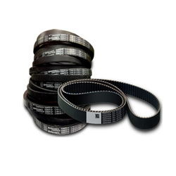 Wrapped V Belts