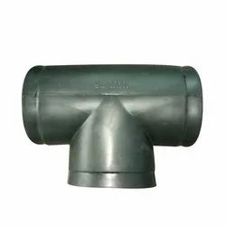 90 mm HDPE Pipe Tee
