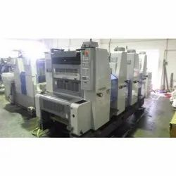 Royabi 524 Off Set Printing Machines