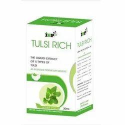 Tulsi Rich Drops