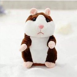 non branded Multicolor Talking Toy, 4-6 Yrs, Size/Dimension: 30 Cm