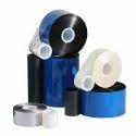 Black Wax Ribbon, Packaging Type: Roll