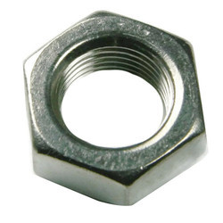 Mild Steel MS Hex Nut