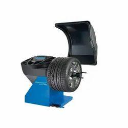 B7300L Car/Vehicle Wheel Balancer