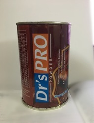 Dr's Pro Powder