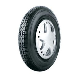 Upto 14 Inches Upto 175 Millimeters Rubber Automotive Car Tyre, Aspect Ratio: 1