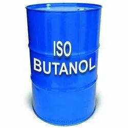 Isobutanol Dairen Taiwan Intact