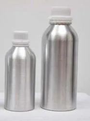 ALMAAZ Standard Aluminium Bottles, Hard Plastic