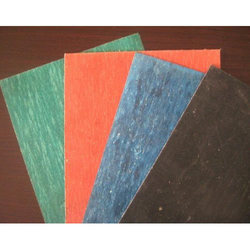 Customized Compressed Asbestos Fiber Jointing Sheet