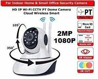Retailer of V380 Wifi ip camera 2mp 1080P, ONVIF With LAN