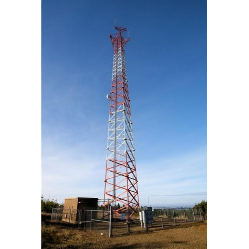 Self Supporting Towers and Network Towers Manufacturer