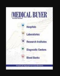 Medical Buyer B2B Magazines Publisher Service