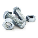 Chrome Plated Mild Steel Metal Bolts And Nuts, Size: 6 Mm To 100 Mm, Packaging Type: Box, Packet