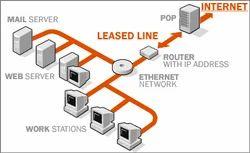 Internet Leased Line