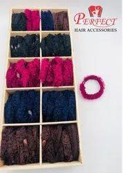 Rubber Hair Bands