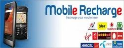 Mobile Rechages