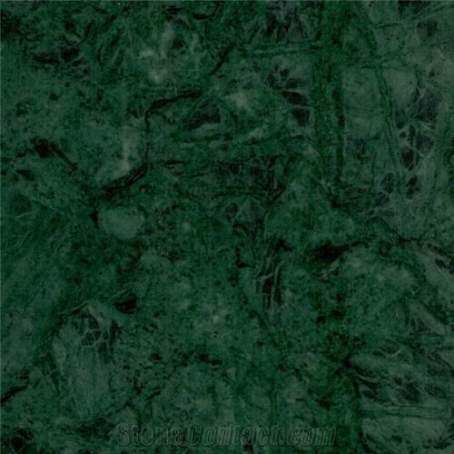 Green Marble Slab, For Kitchen Top And Flooring