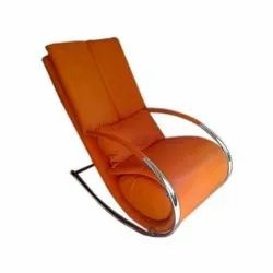 Shyam Furniture SS Relax Chair