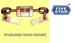 Chain Assembly Export