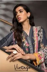 Shraddha Designer Vintage Vol-2 Pakistani Style Dress Material Catalog Collection at Textile Mall