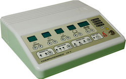 Micro Controlled Interferential Therapy Unit