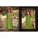 Designer Ladies Khadi Kurti