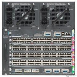 Cisco chassis