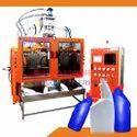 Hand Sanitizer HDPE Bottle Making Machine