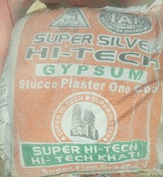 Fine Quality Gypsum Powder