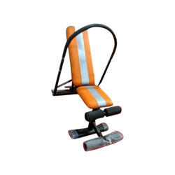 Ab Fitness Machine