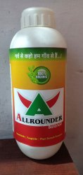 All RoundeR organic Agro spray