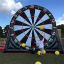 Football Dart Game
