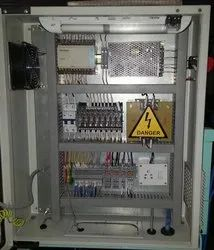 PLC And Drive Panels, 230 V