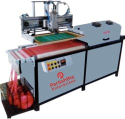 Roll To Roll Screen Printing Machines