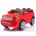 Red Pp Version Plastic Children Toy Car