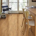 Brown Vinyl Flooring