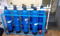 Distilled Water Plant For Battery