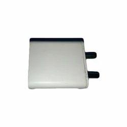 White Smartphone Mobile Adapter