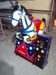 Horse Kiddie Ride