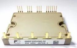 6MBP20RH060-50 Insulated Gate Bipolar Transistor