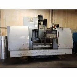 Used & Old Kao Ming Vertical Machine Center