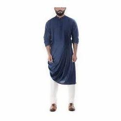 Stitched Silk Designer Sherwani