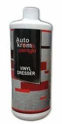 Automobile Vinyl Dresser