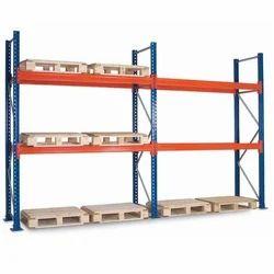 Pallet Rack System, For Warehouse