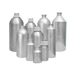 Aluminium Metal Bottles