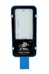 D'Mak 60W Regular LED Street Light