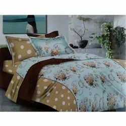 Sig. Miami Designer Cotton Bed Sheet