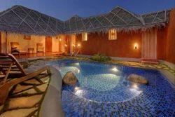 Mud House Resort Hyderabad - Visakhapatnam - Warangal - Andhra Pradesh