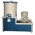 High Speed Plastic Granule Mixing Machine