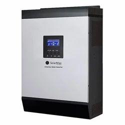 230 On Grid 5KVA Solar Inverter, Capacity: 5kw